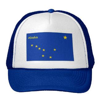 Alaska Juneau The Last Frontier Hat