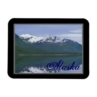 Alaska Karluk Lake Kodiak National Wildlife Refuge Magnet