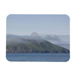 Alaska Kasatochi Island Flexible Magnet