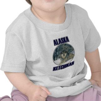 . Alaska - Ketchikan.png Camisetas