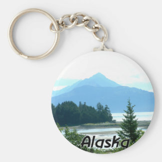 Alaska Key Chains