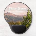 Alaska Landscape Gel Mouse Pads