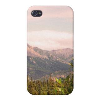 Alaska Landscape iPhone 4/4S Covers