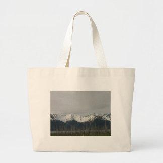 Alaska Large Tote Bag