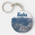 Alaska Llavero Personalizado