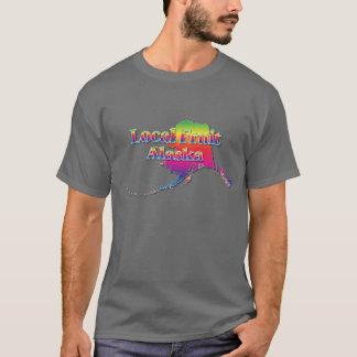 ALASKA LOCAL FRUIT T-Shirt
