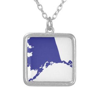 Alaska los E.E.U.U. Joyeria Personalizada