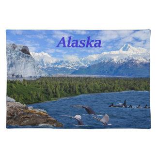 Alaska Mantel Individual