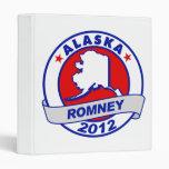 Alaska Mitt Romney Binders