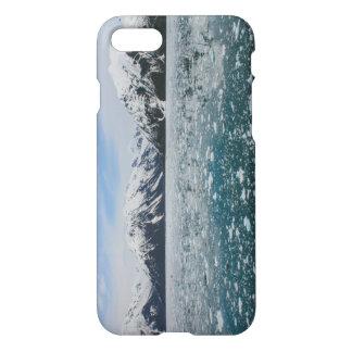 Alaska mountains landscape iPhone 7 case