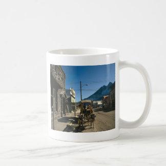 Alaska Mug