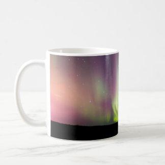 Alaska Northern Lights Coffee Mug