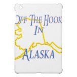 Alaska - Off The Hook iPad Mini Cases