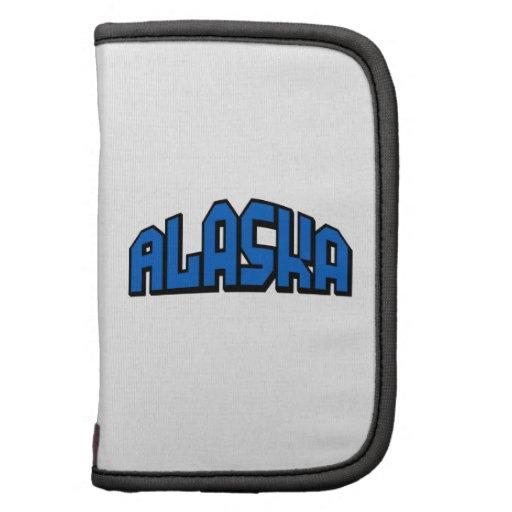 Alaska Organizadores