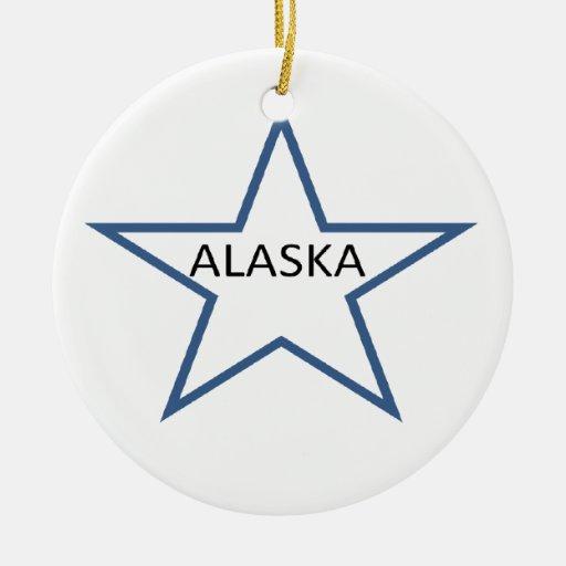 Alaska Ornato