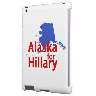 Alaska para Hillary Funda Para iPad