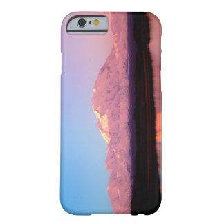 Alaska, parque nacional de Denali, el monte Funda De iPhone 6 Barely There