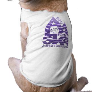 ALASKA pet clothing
