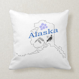 Alaska Pillow