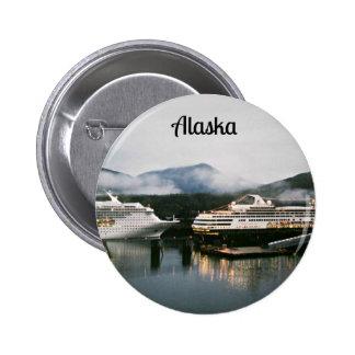 ¡Alaska! Pins