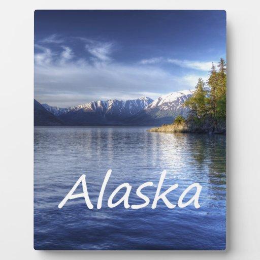 Alaska Placas Para Mostrar