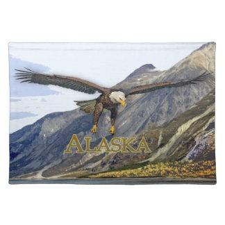 Alaska Placemat Mantel
