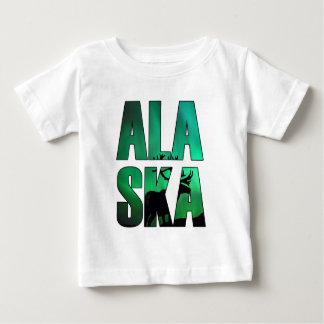Alaska.png Baby T-Shirt