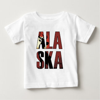 Alaska...png Baby T-Shirt