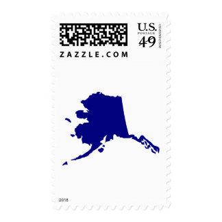 Alaska Stamps