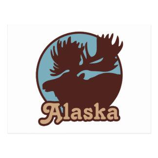 Alaska Postal