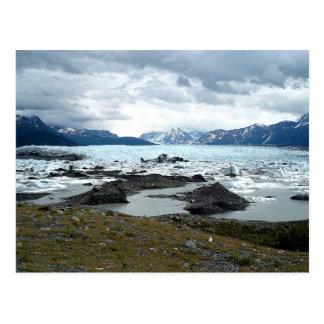 Alaska Postcard