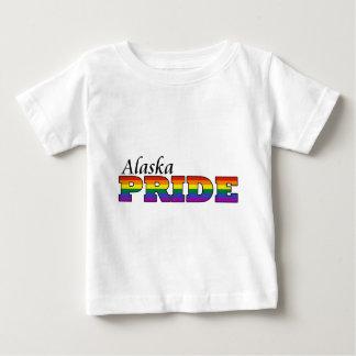 Alaska Pride Baby T-Shirt