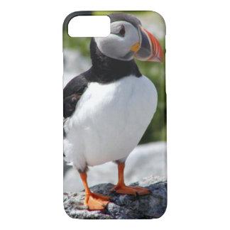 Alaska Puffin Colorful Birds iPhone 7 Case