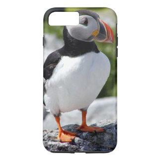 Alaska Puffin Colorful Birds iPhone 7 Plus Case