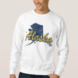 Alaska Pullover Sweatshirts