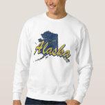 Alaska Pulóvers Sudaderas