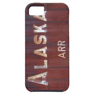 Alaska Railroad iPhone SE/5/5s Case