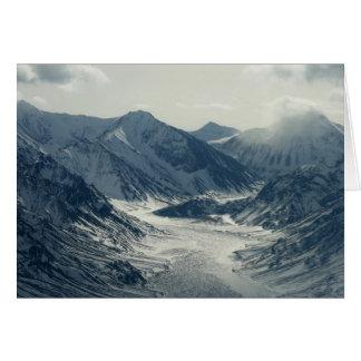 Alaska Range Card