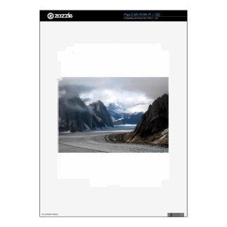 Alaska Range mountains & glacier, USA 3 Skin For The iPad 2