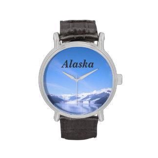Alaska Reloj