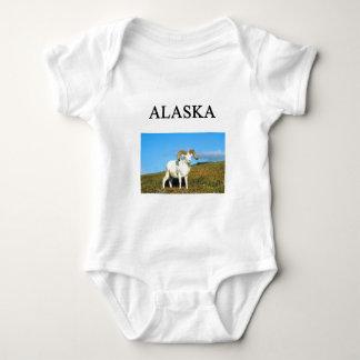 Alaska Remera