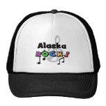 Alaska Rocks Hat