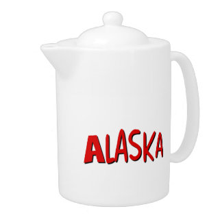 Alaska roja