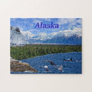 Alaska Rompecabezas Con Fotos