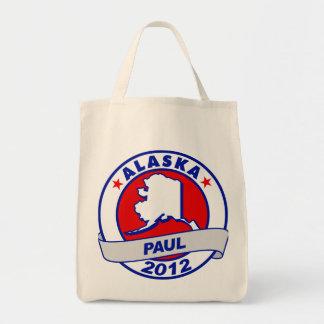 Alaska Ron Paul Bags