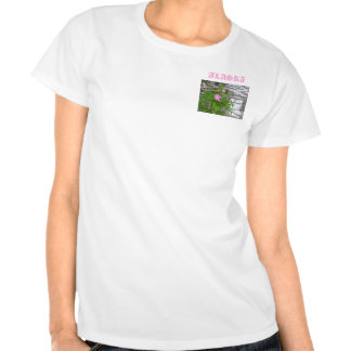 Alaska Rose #12 T Shirts