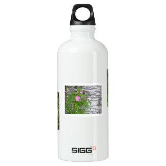 Alaska Rose Water Bottle