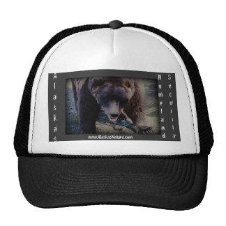 Alaska s Homeland Security Hats