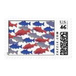Alaska Salmon Stamp