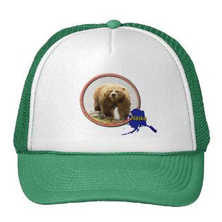 Alaska salvaje gorra
